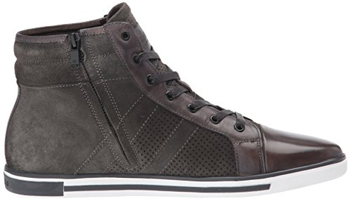 Kenneth Cole New York Mænds Første Punkt Sneaker Grå_020 fq8RwUy53j