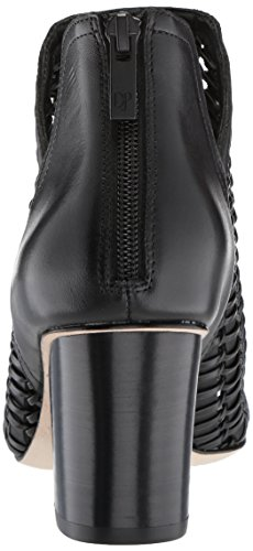 Sandal Pliner Women's Wedge J Black Donald Jacqi wxqX05nO