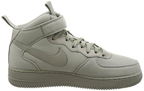 Verdes 07 Hombre Mid Air Zapatillas Nike 1 Para Altas Force IwSzq