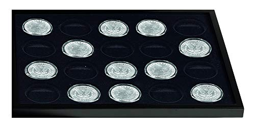 (Lighthouse Additional Tray for 20 US Dollar or Canadian Maple Leaf Silver Dollars)