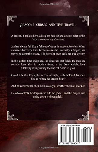 A Dragon's Destiny: Tina Glasneck: 9781539689041: Books