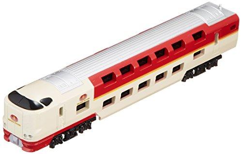 【NEW】 train N게이지 다이캐스트 스케일 모델 No.68 산라이즈