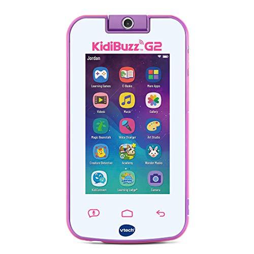VTech KidiBuzz G2, Pink