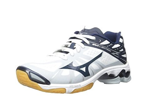 Mizuno Women's Wave Lightning Z Woms WH-NY Volleyball Sho...