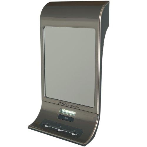 Zadro Led Lighted Shower Mirror - 3