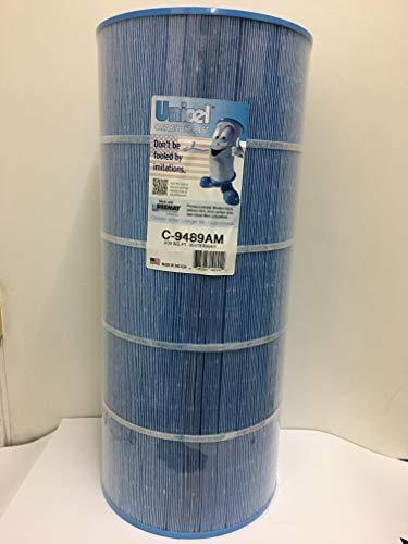 C-9489AM 200 SQ.FT. WATERWAY REPLACEMENT FILTER CARTRIDGE