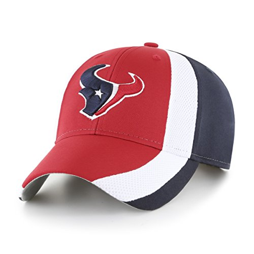 NFL Houston Texans Adult Select Ots All-Star MVP Adjustable Hat, One Size, - Hat Houston Texans