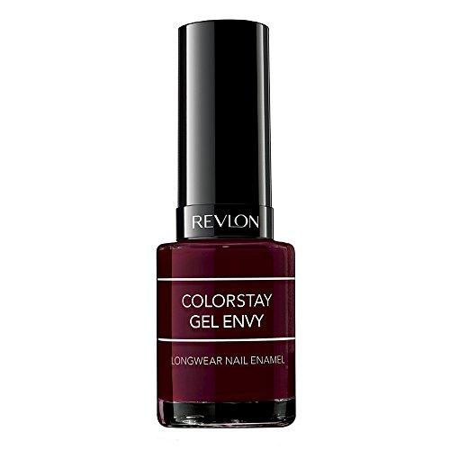 (Revlon Colorstay Gel Envy Longwear Nail Enamel, Heartbreaker, 0.04 Fluid Ounce)