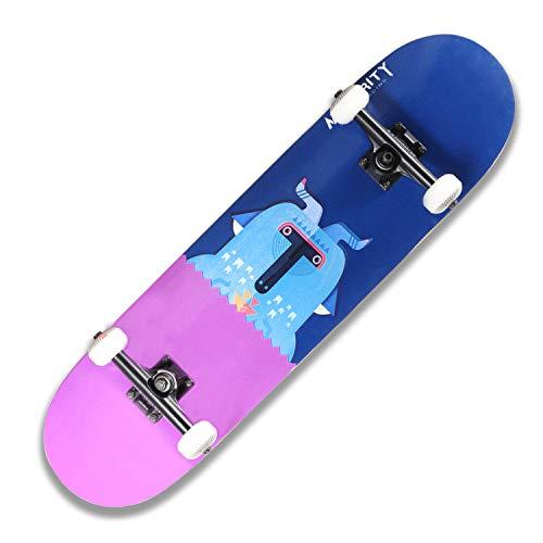 MINORITY 32inch Maple Skateboard (Goat)