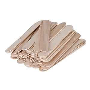 Pacon Natural Wood Craft Sticks 6 X 3 4