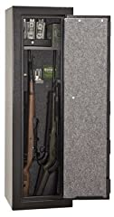 Protect your valuables with The Centurion 12 by Liberty Safe! Compared to other entry-level safes, the Liberty Centurion is heads and tails above the rest. For those on a budget or just getting started, the Centurion is the safe for you! Engi...
