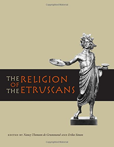 The Religion of the Etruscans