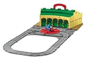 Thomas the Train: Take-n-Play Tidmouth Sheds