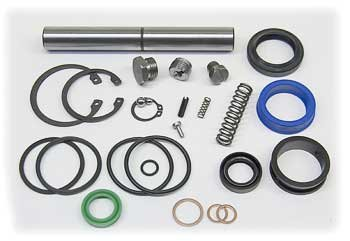 Crown Model PTH-50 (Serial # 7-000000 and Higher) Seal Kit
