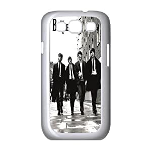 C-EUR Phone Case The Beatles Hard Back Case Cover For Samsung Galaxy S3 I9300 by icecream design
