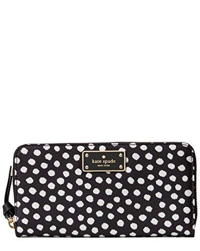 Kate Spade New York Womens Kate Spade New York Wilson Road Musical Dots Neda