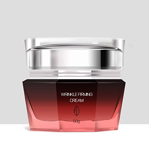 Anti-Aging Wrinkle Firming Cream 50g Facial Beauty Skin Care Product by BeautiPromiseMade in USA