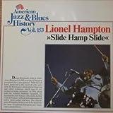 Lionel Hampton - Slide Hamp Slide - Tobacco Road - B/2653