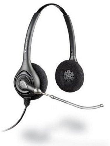SupraPlus DIGITAL D261 - Headset - über dem Ohr ()