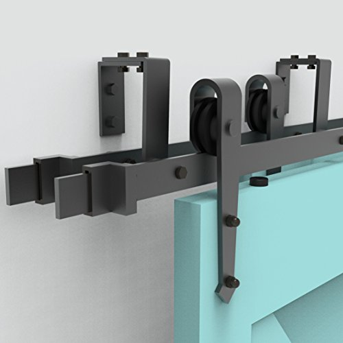 8 barn door hardware - 8