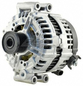 2008 bmw 535i alternator - 9