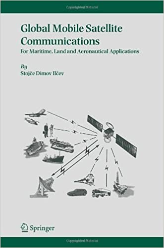 Satellite Communication Systems Ebook