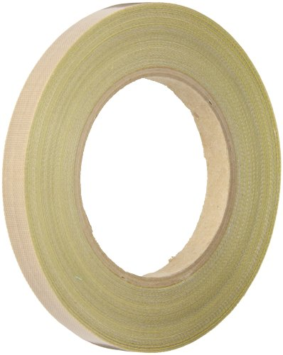 cs-hyde-ptfe-coated-fiberglass-fabric-with-silicone-adhesive-brown-1-2-inch-width-x-18-yards-length-