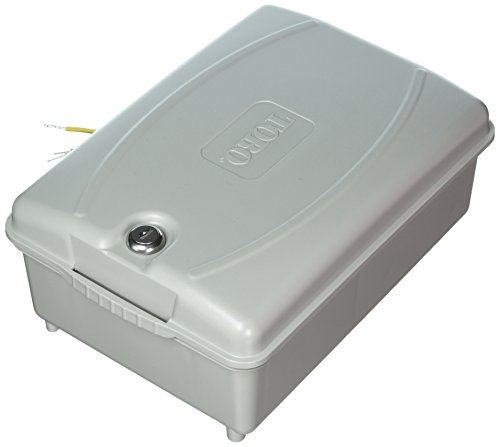 Toro EVO-4OD Evolution 4-Station Outdoor Controller ()
