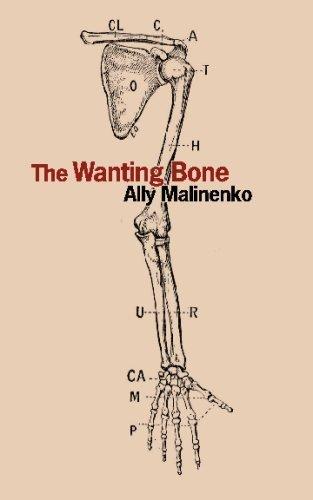 The Wanting Bone by Ally Malinenko (2008-12-01)