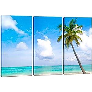 41U43qv9pFL._SS300_ Palm Tree Wall Art & Palm Tree Wall Decor