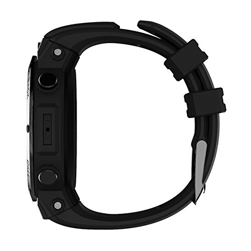 ZEBLAZE THOR S Smart Wrist Watch 1.39inch Super AMOLED 1GB+16GB 3G OS Android iOS GPS WIFI Camera Heart Rate Monitor and more