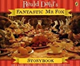 Fantastic MR Fox by Dahl Roald (2009-09-01) Paperback