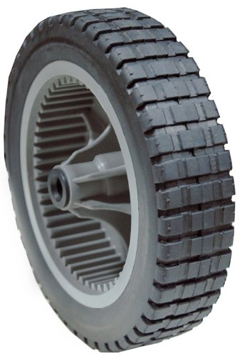 Briggs & Stratton 71133MA 8-Inch by 2-Inch Wheel for Lawn Mowers