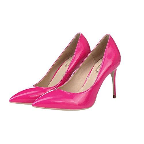 Mujer Zapatos snfgoij Negro De Nightclub Tac 6qPqdZ