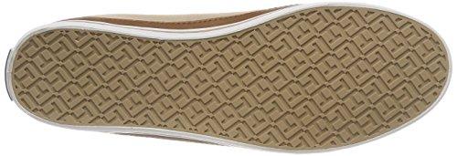 Tommy Hilfiger Damen Iconic Kesha Sneaker Braun (Desert Sand 932)