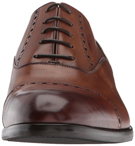Brown Hamers Heren Oxford Pisa Cognac