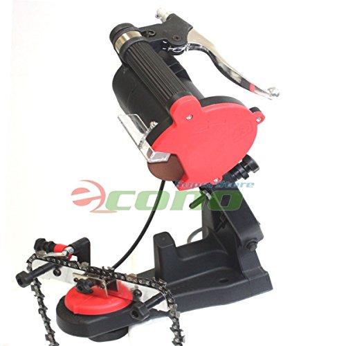 Hd Electric Chainsaw Sharpener Grinder 4 Oregon Husqvarna Stihl Echo Chain Saw