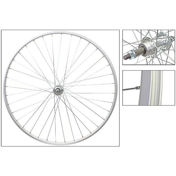 Wheel Master Wheelset 27X1 Wei Lp18 Sl 36 Alloy Fw 5//6//7S