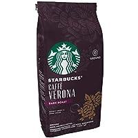 Starbucks Dark Cafe Verona 200 gm