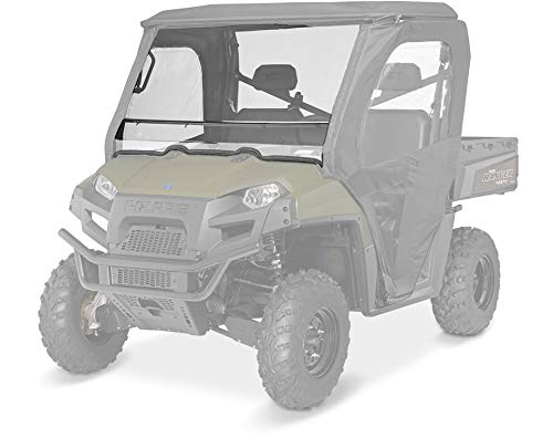 (Polaris Economy Ranger Rear Panel. Durable Polycarbonate. 2878165)