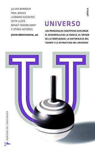 Descargar Libro Universo John Brockman