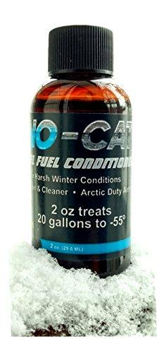 CleanBoost® Sno-Cat™ 2oz Anti Gel Fuel Treatment - Treats 20 Gallons of Diesel