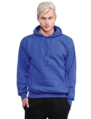 Royal Blue Classic Sweatshirt - 9