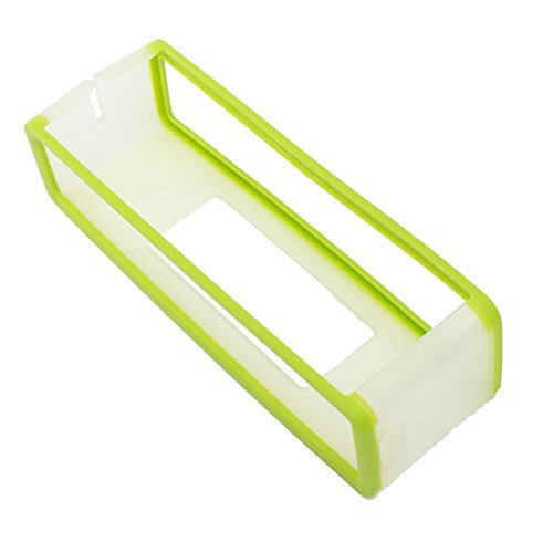 SODIAL TPU Case Cover Protection for bose soundlink Mini Bluetooth Speaker Green