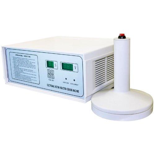 JORESTECH Manual Induction Sealer 60 mm - 130 mm 220 volts