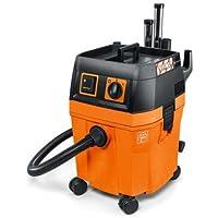 Fein 92028060990 Turbo II 8.4 Gallon HEPA Dust Extractor Set