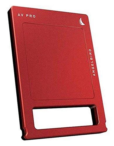 Angelbird AV PRO MK3 500GB Internal Solid State Drive, 2.5'', SATA 6Gb/s - AVP500MK3 by Angelbird