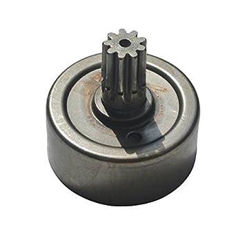 Generic tambor para embrague pieza de repuesto para cortasetos Stihl HS86R: Amazon.es: Jardín