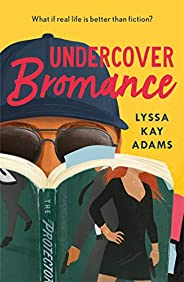 Undercover Bromance: The most inventive, refreshing concept in rom-coms this year (Entertainment Weekly) (Brom