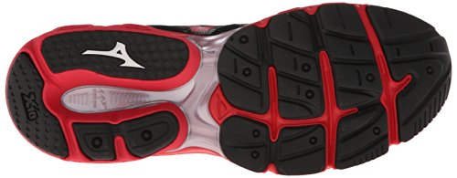 Mizuno Wave Unite 2 Fibra sintética Zapato para Correr